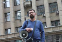Кандидат в депутаты от националистов Бурмистров добился снятия председателя УИКа, агитировавшего голосовать за единороссов
