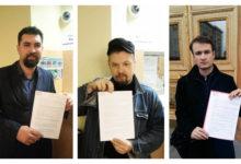 В Москве началось официальное согласование Русского Марша 2017