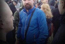 Спецслужбы Путина снова пытаются оказывать давление на одного из лидеров московской Лиги КНС