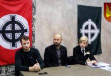 В Москве состоялась конференция, посвящённая подготовке Русского Марша 2017