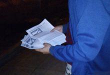 В Ставропольском Крае прошёл агитрейд против миграционной политики Путина