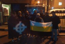 Большинство задержанных участников Русского Марша уже на свободе