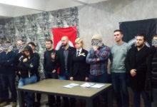 Русский Марш 2017: Конференция, посвящённая подготовке и проведению акции