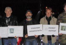 Игорь Стенин: В Астрахани людей преследуют за память о жертвах политических репрессий