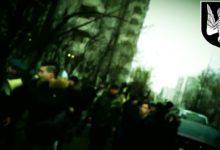 Русский Марш 2017 «За отставку Путина и его правительства» прошёл в Москве, несмотря на колоссальное противодействие властей
