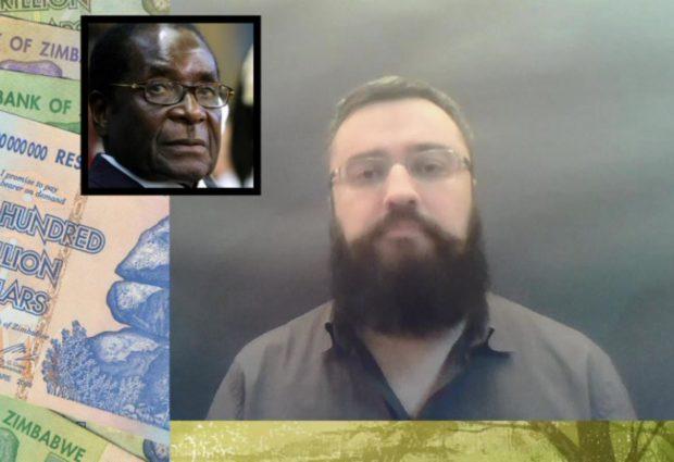 Переворот в Зимбабве: Выводы для русских