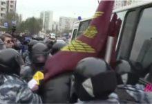 Суды против участников Русского Марша 2017 перенесены на 12 декабря