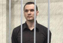 Приговор Дмитрию Крепкину. Политзаключённых новой волны просто не знают
