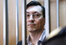 15 декабря 2017 – новый суд у Александра Белова. Политзаключённому националисту могут увеличить срок вдвое