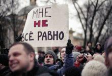 2 года борьбы за свободу собраний в России