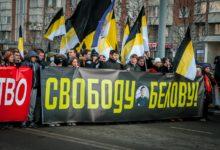 Узнику Совести, преследуемому за критику Кадырова, могут увеличить срок вдвое. 17 января, в 10:00, приходи поддержать!
