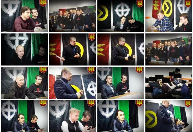 Конференция «националисты и фальсификация выборов»: Бойкот Путину. Делегитимизация ЧКистов. Уличные протесты