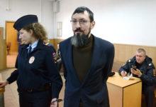 Узник cовести Александр Белов переведён в СИЗО «Матросская Тишина»