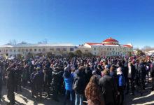 В Волоколамске, благодаря многолетним протестам, закрыли мусорный полигон «Ядрово»