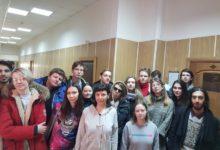 Представитель Комитета «Нация и Свобода» посетил суд узника совести, обвиняемого в защите Навального 28 января