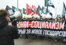 12 марта, в 12:00. Приговор одному из лидеров националистов – Владимиру Ратникову! Приходи выразить поддержку!