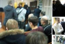 Благодаря общественному резонансу, один из лидеров националистов Владимир Ратников останется на свободе!