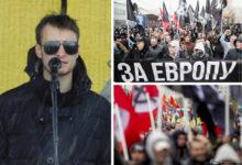 6 марта, 17:00. Суд у одного из лидеров националистов Владимира Ратникова! Приходи поддержать!