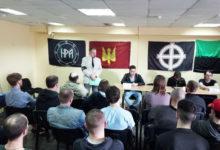 Агония сумасшедших путинистов: силовиками блокирована часть участников Конференции Русских националистов