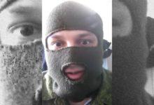 """Русский солдат о том, как защититься от запутинских """" казаков """""""
