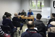 Делегация КНС посетила презентацию книги «Малоизвестная история национального социализма»