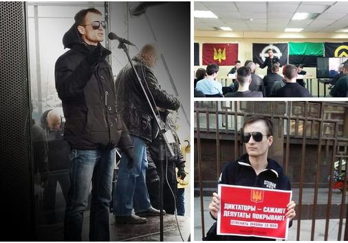 28 июня. 10:00. Суд об аресте Владимира Ратникова. Приходи поддержать узника совести!