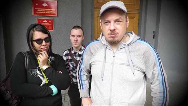 У Министерства Обороны РФ потребовали обменять пленных с Украиной. Репортаж Д. Стяжкина