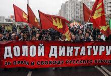 Через Русский Марш идеи националистов приходят к миллионам людей