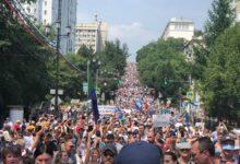 О том, как московские чекисты пытаются купировать протесты в Хабаровске