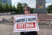В Москве уже 10 дней действует бессрочный протестный лагерь. Собравшиеся требуют отставки Путина