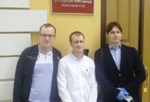 Судебные заседания по делу против Владимира Ратникова и других участников «Чёрного Блока» перенесены на 18 августа