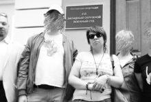 Русские националисты посетили суд против революционеров из Артподготовки