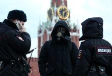 Собянинский лимит 5000 на массовые мероприятия коронавирусом уж точно не объяснить