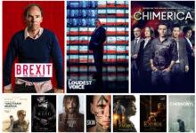 10 исторических фильмов 2019 года, которые будет полезно посмотреть молодым политикам