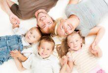 В русском национальном государстве семья перестанет быть зоной повышенного риска