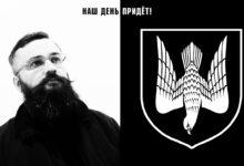 Лидеру правого фланга русского политического сопротивления Владимиру Басманову исполнилось 40 лет