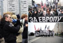 Сегодня военный трибунал начинает рассмотрение дела против лидера националистов Владимира Ратникова