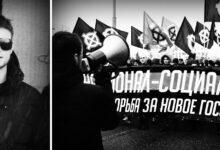 13 февраля, 12.10, апелляция на продление ареста лидеру националистов Владимиру Ратникову. Приходи!