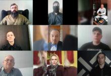 Состоялась первая онлайн конференция русских националистов. Русский Первомай
