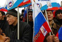 Путин снова позаботился о мигрантах