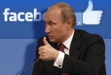Facebook удалил ВСЕ посты публициста и соратника КНС Егора Ершова об «обнулении» президентских сроков Путина