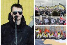 Лидер русских националистов Владимир Ратников переведён под домашний арест