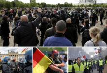 Европейские ультраправые перенимают стратегию русских националистов