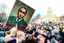 «Для России закончившееся десятилетие было эпохой застоя, позора и бесправия»