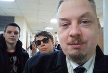 «Новое Величие» – это политическая организация, боровшаяся за отставку Путина. Сажайте коррупционеров, а не оппозиционеров!