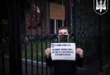 «Бывшим членам КПСС не место в парламенте и правительстве»