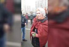 Ксения Оранская о том, почему националисты вышли на Русский Марш