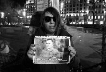 В Москве продолжаются акции протеста с требованием освободить узников совести, и отменить политические статьи. Отменить 282! Отменить 212.1!
