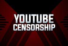 YouTube удалил официальный канал Комитета «Нация и Свобода» за пропаганду националистического мировоззрения