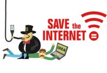 Почему Запад не реагирует на попытки уничтожить свободный интернет в РФ?